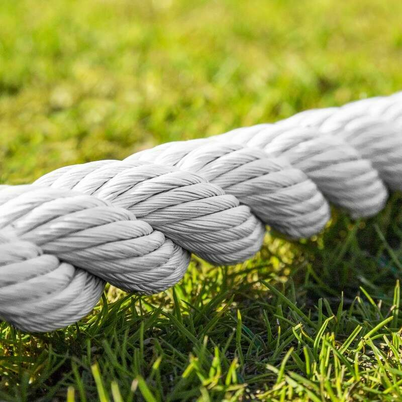 Garden Decking Rope | Net World Sports