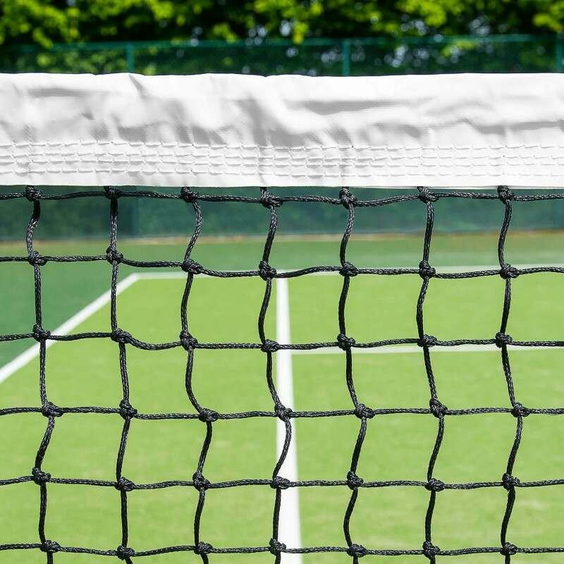 Quad-Stitched Headband   Vinyl Coated PVC Tennis Headband   Net World Sports