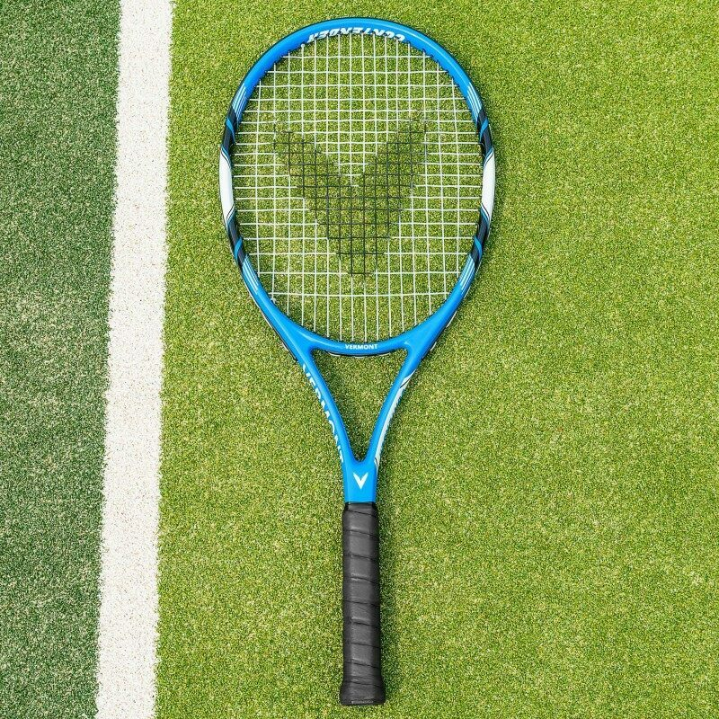 Vermont Contender Tennis Racket | AGX Performance | Recreational Tennis Racket | Vermont UK