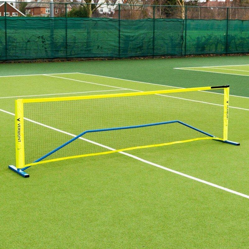 10ft Vermont ProCourt Mini Tennis Net | Net World Sports