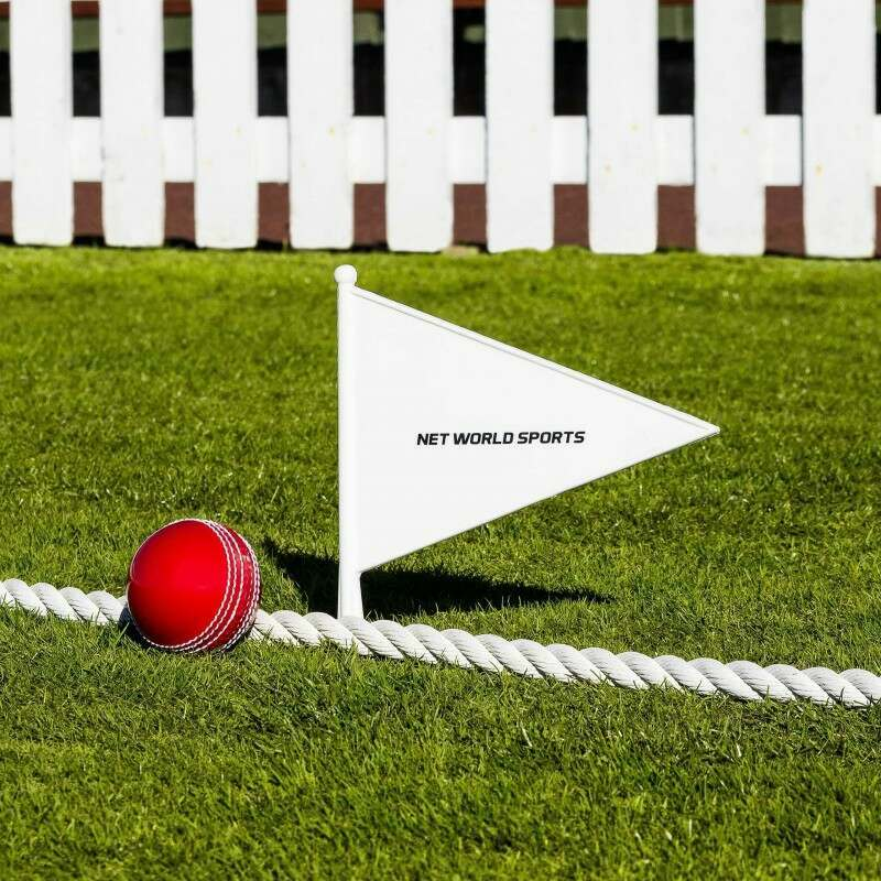 Cricket Boundary Flags