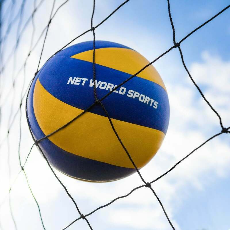 Volleyball Court Netting
