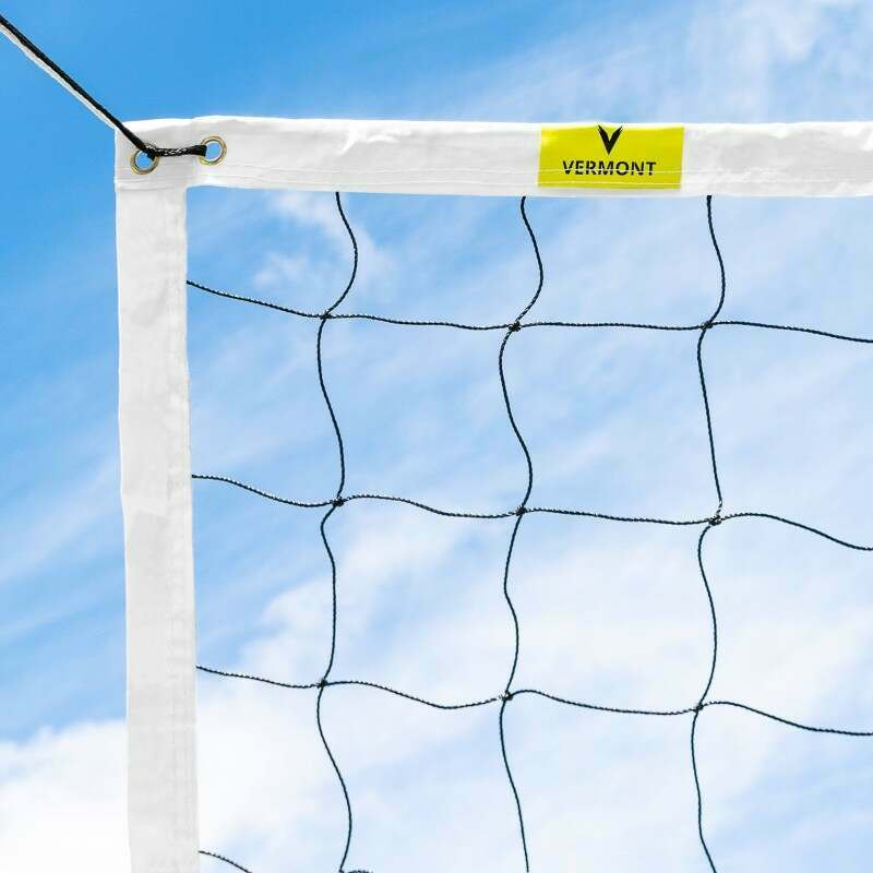 FIVB Regulation Volleyball Net For Recreational Players | Net World Sports