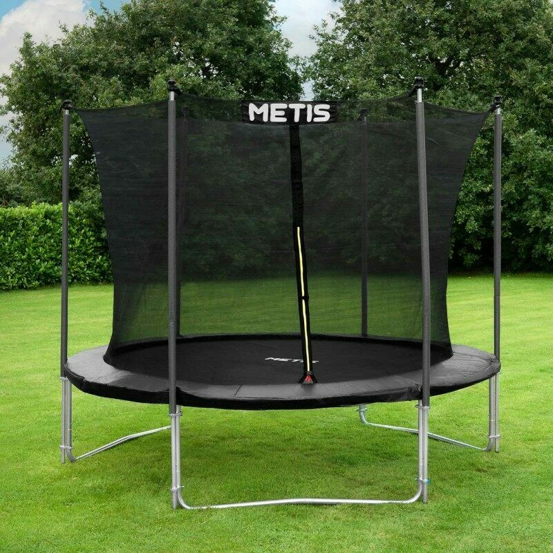 Metis Voyager Garden Trampolines | Net World Sports