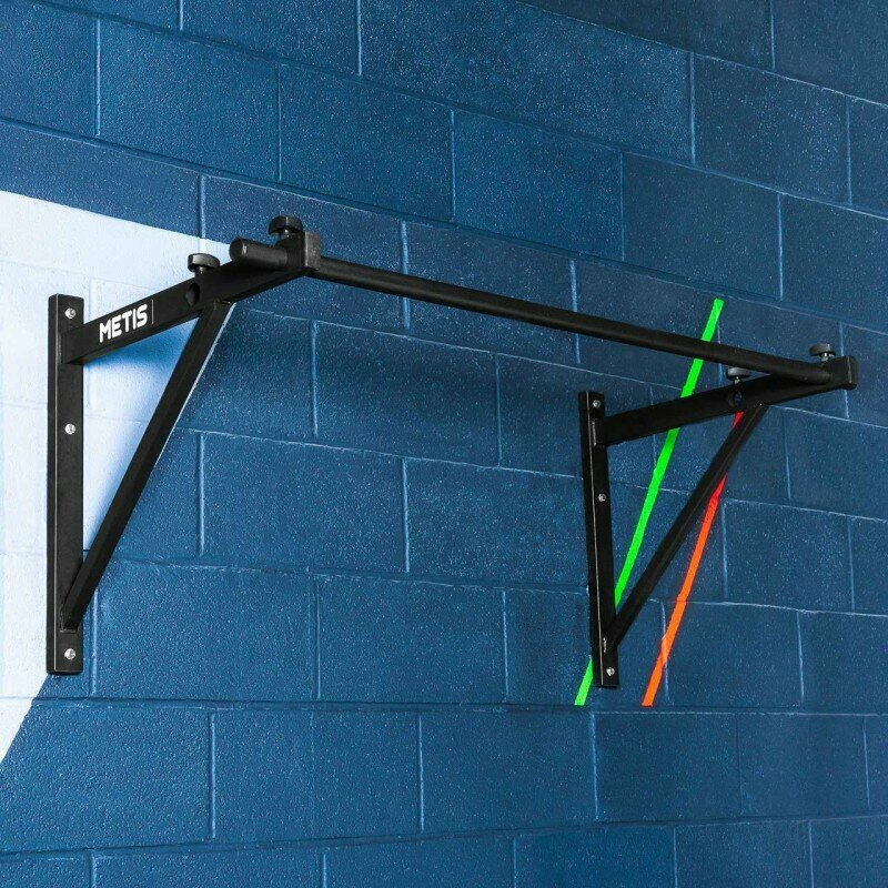 METIS Wall Mounted Pull Up Bar | Net World Sports