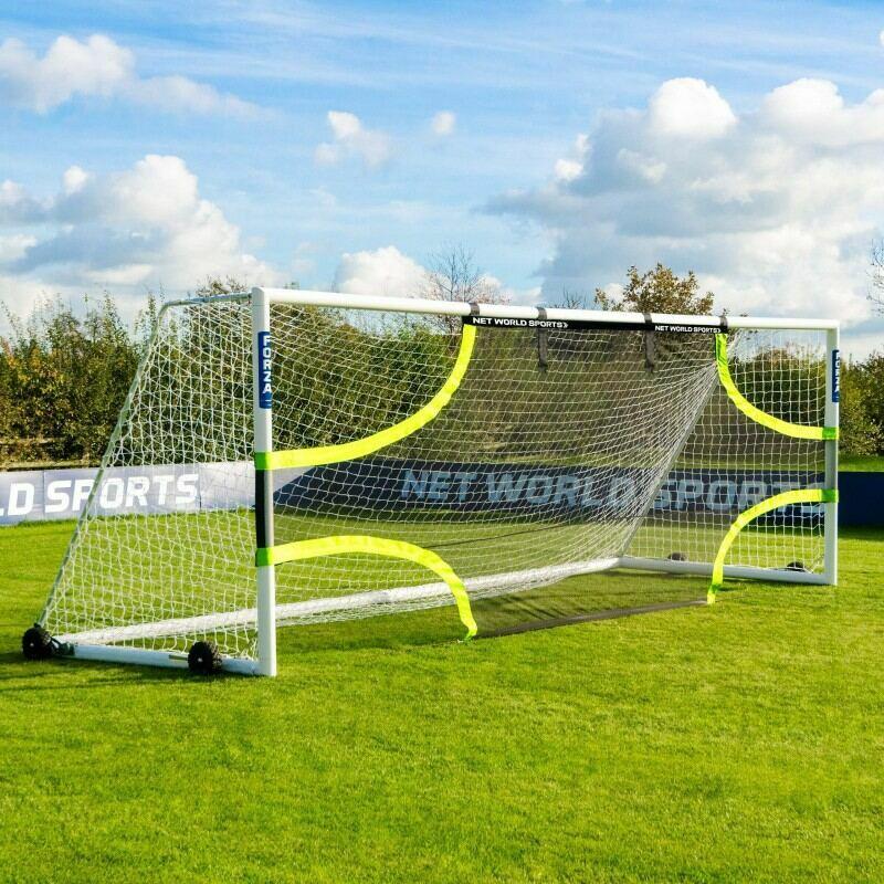 Premium Quality Soccer Goal Target Sheets