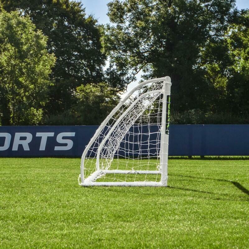 Weatherproof Football Goals | Kids PVC Goal
