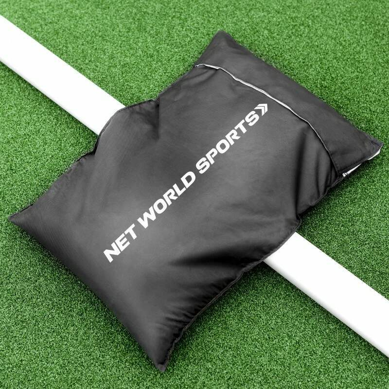 Baseball Field Tarps With Sandbags Included To Keep Sheets Secure | Net World Sports