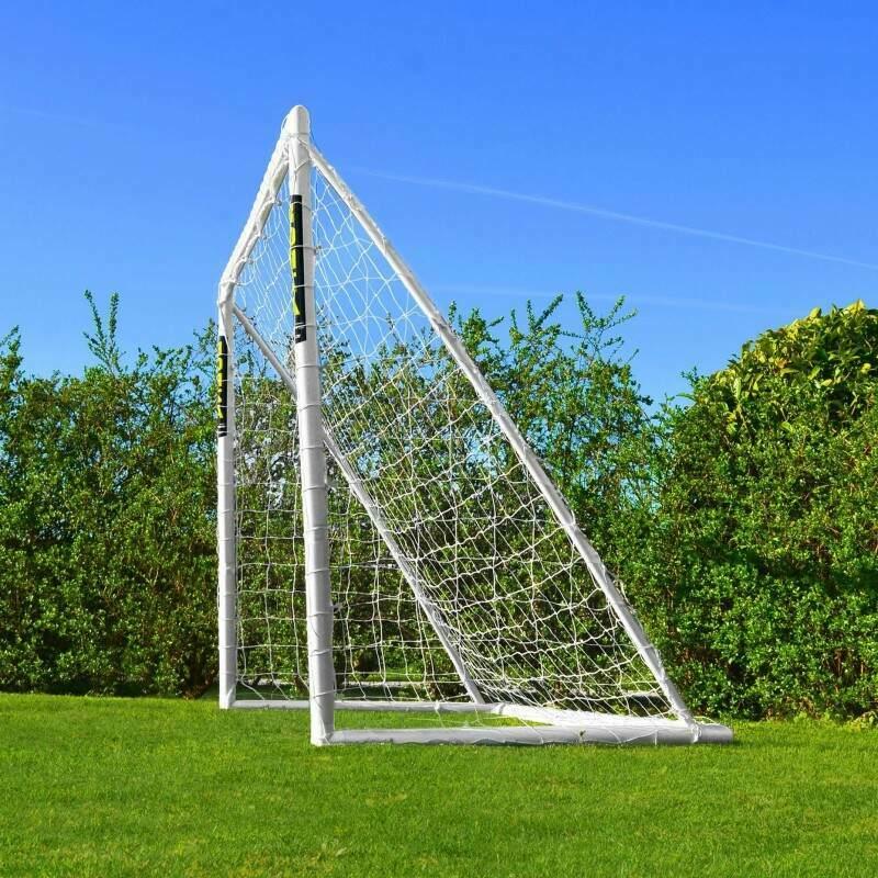 Classic Backyard Soccer Goals | Soccer Practice