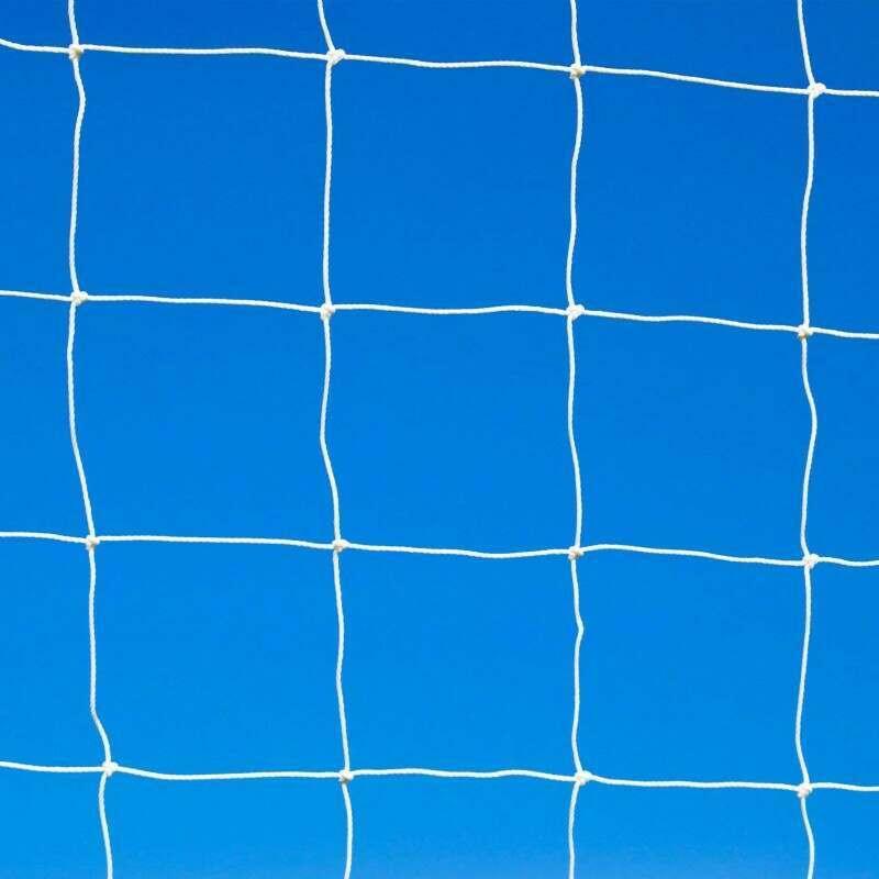 Weatherproof Soccer Goal Nets | Strong Netting