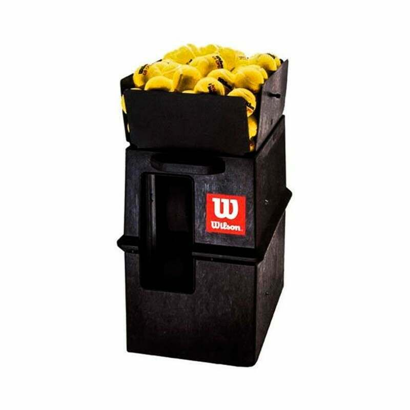 Wilson Portable Tennis Ball Machine | Tennis Ball Machines | Vermont UK