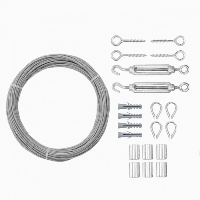TITAN Fibres Multi-Purpose Tension Kit | Net World Sports