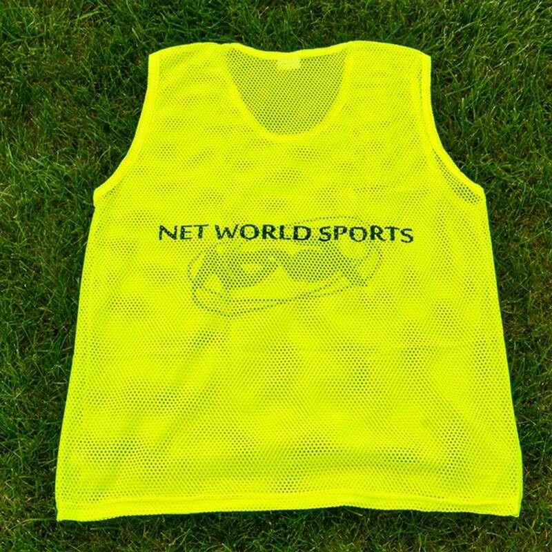 FORZA Net World Sports Bibs