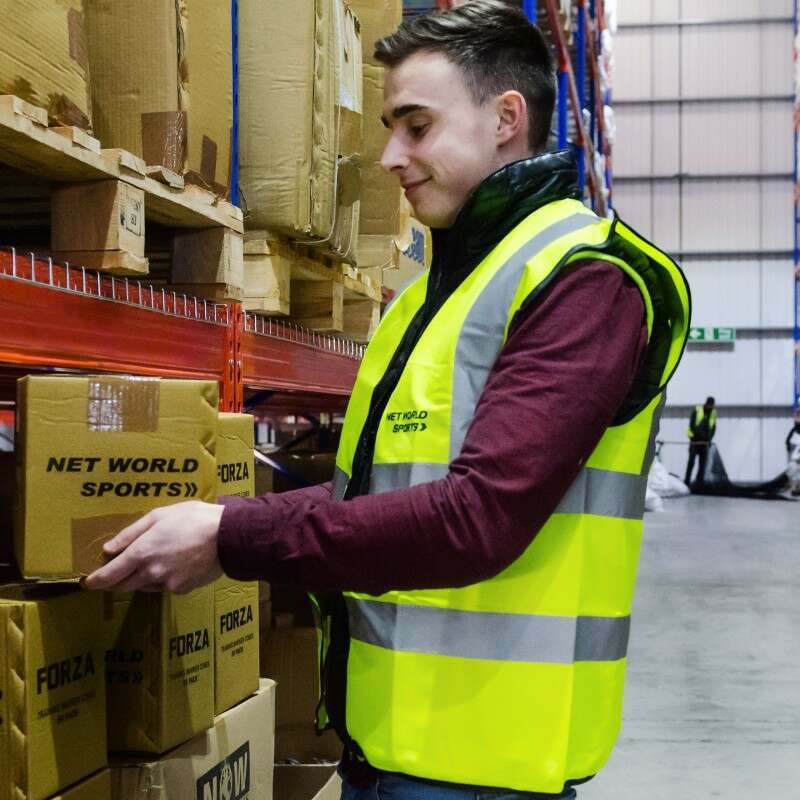 High Vis Vest For Road Workers | Work wear