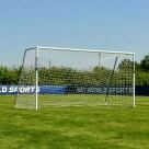 Video for 3.7m x 1.8m FORZA Alu60 Football Goal