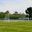 Video for 5m x 1.2m FORZA Alu60 Football Goal