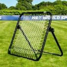 Video for RapidFire Football Rebound Net