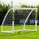 Video for 1.5m x 1.2m FORZA Match Football Goal Post