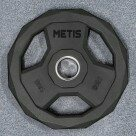Video for METIS PRO Disques de Musculation Olympiques en PU (5kg-25kg)