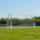 Video for 2.4m x 1.2m FORZA Alu60 Soccer Goal