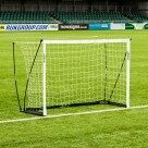 Video for 1.8m x 1.2m FORZA ProFlex Pop Up Soccer Goal