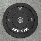 Video for METIS Olympic Bumper Plates [11lbs - 55lbs]