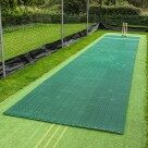 Video for FORTRESS Instant Cricket Pitch Mat