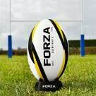 Video for FORZA Dominate Match Rugbybal - Internationale Wedstrijd Bal
