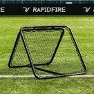 Video for RapidFire RF Football Rebounders [3 Sizes]