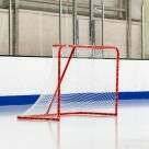 Video for FORZA Regulation Hockey Goal & Net
