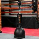 Video for METIS Reflex Punch Bag [Speed Bag + Bar]