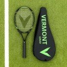 Video for Vermont Lunar Tennis Racket