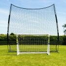 Video for Pop-Up Stop That Ball™ - Bold Stop Net & Stolpe System