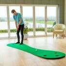 Video for FORB Home Golf Putting Mat