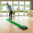 Video for FORB Golf Dual-Speed Putting Mat Trainer