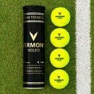 Video for Vermont Voleo Balles de Tennis [Tube de 4 Balles]