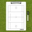 Video for FORZA Lacrosse Coaching Clipboard