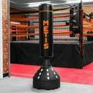 Video for METIS 6ft Freestanding Punch Bag