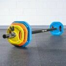 Video for METIS Body Pump Weight Set [20kg]