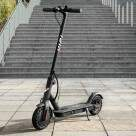 Video for VICI City Commuter Electric Scooter [350W / 36V / 7.5AH] - With App