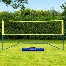Video for Vermont ProCourt Mini Badminton Net