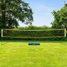 Video for Vermont ProCourt Mini Badminton Net & Racket Set