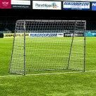 Video for 2.4m x 1.8m FORZA Steel42 Football Goal