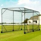 Video for FORTRESS Mobilt Cricket Cage