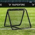 Video for RapidFire 100 Soccer Rebounder