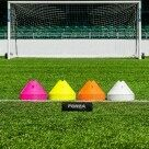 Video for FORZA Soccer Superdome Training Marker Cones