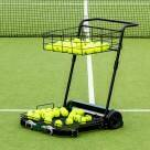 Video for Tennis Ball Collector Mower