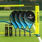Video for VERMONT PROCOURT MINI TENNISNET & RACKET SET