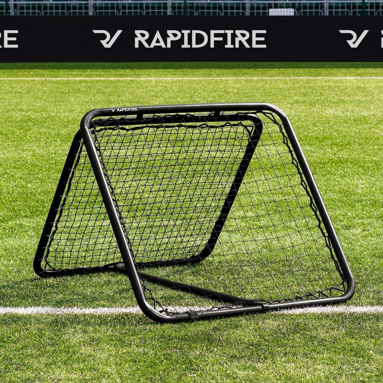 RapidFire RF Soccer Rebounders [3 Sizes]