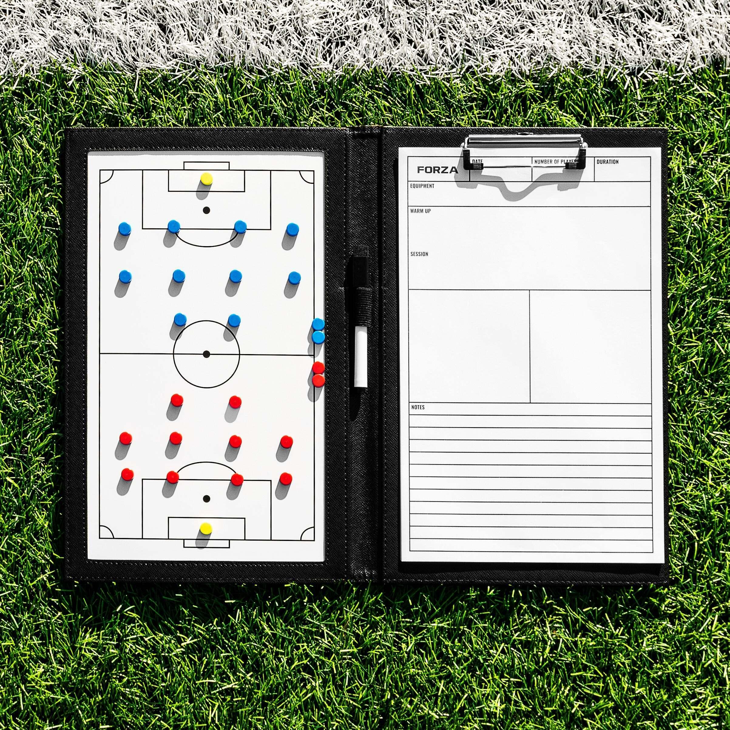 Forza A4 Multi Sport Coaching Folders Net World Sports